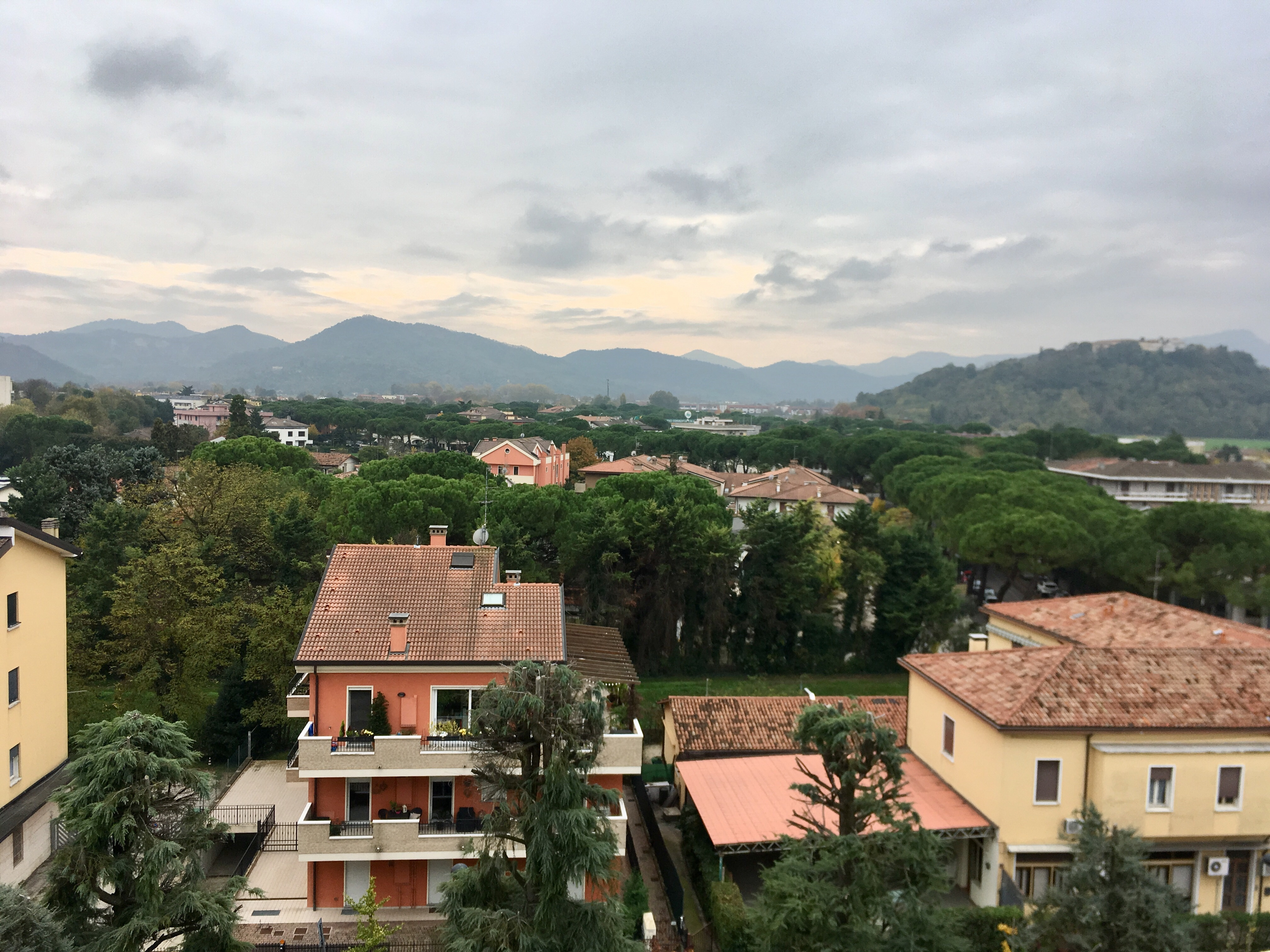 Термы Италии: Абано и Монтегротто